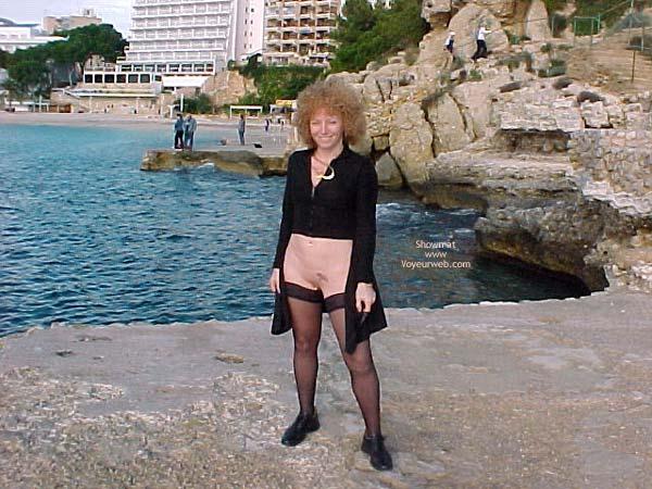 Pic #3 - Ma-Al In Mallorca  The End