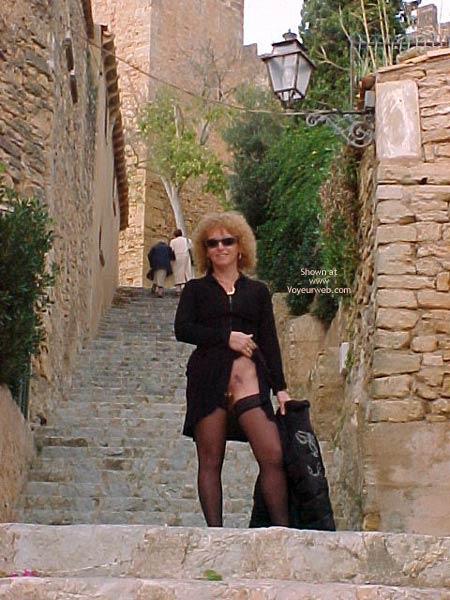 Pic #9 - Ma-Al In Mallorca  The End