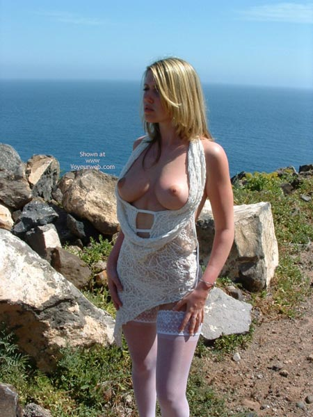 Pic #4 - The Worlds Sexiest Dress??