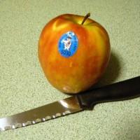 *JO Apple Core