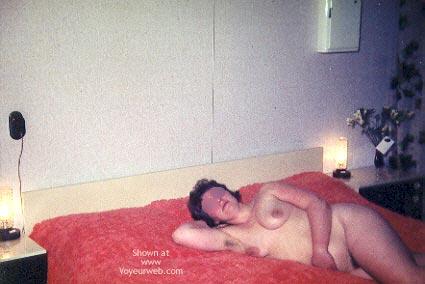 Pic #4 - Horny Catherine 3
