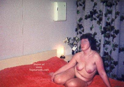 Pic #5 - Horny Catherine 3