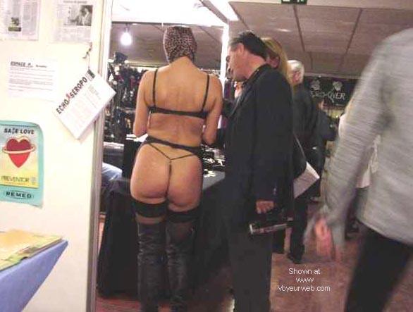 Pic #1 - erotica fair last WE
