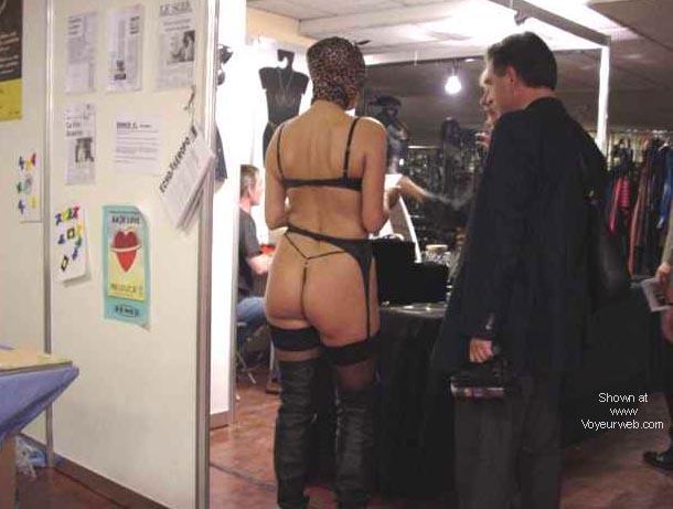 Pic #2 - erotica fair last WE