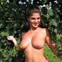 Big Tits And Areolas