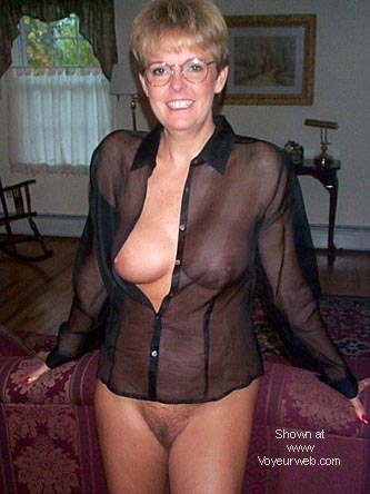 Pic #6 - Country Girl At Home - Naked Country Girls