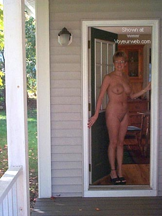 Pic #7 - Country Girl At Home - Naked Country Girls