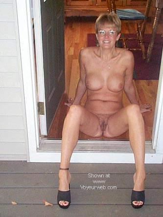 Pic #9 - Country Girl At Home - Naked Country Girls