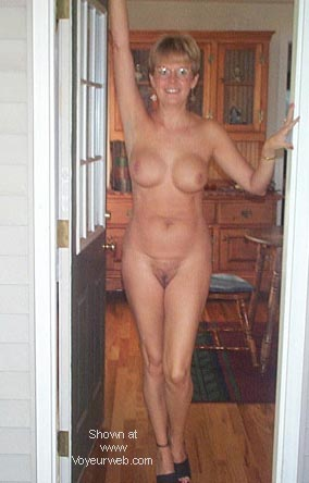 Pic #10 - Country Girl At Home - Naked Country Girls