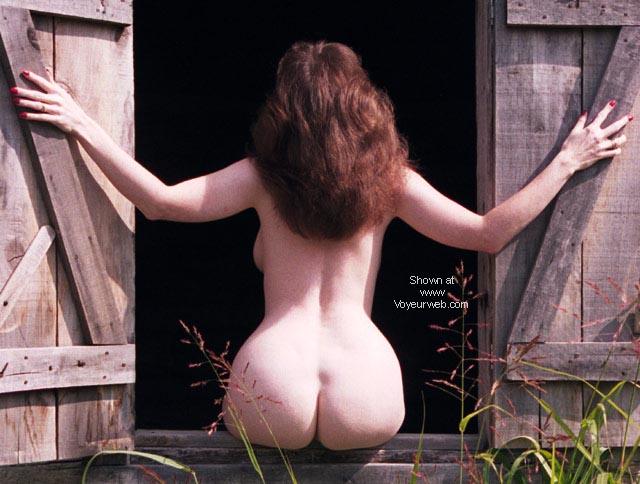 Pic #10 - English Wife - Ye Olde' Rustic Cabin #2