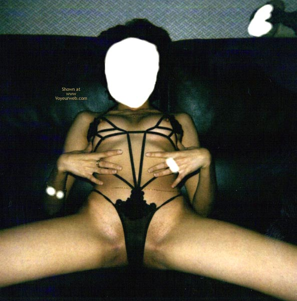 Pic #3 - Sexy Doudou First Time