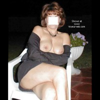 Nude in Private