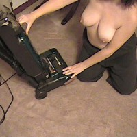 Wife And Sweeper
