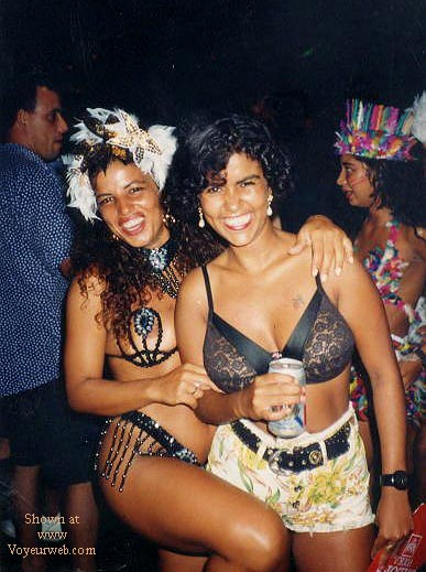 Pic #3 - Carnival Girls Of Rio