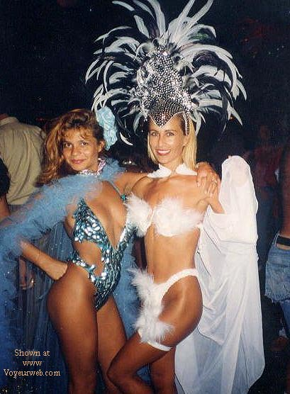 Pic #9 - Carnival Girls Of Rio
