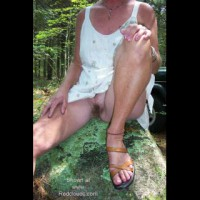 Suzzie Hits The Forest