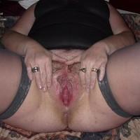 Mistress First Threesome