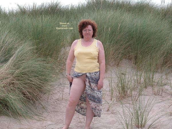 Pic #1 - A Northern Beach