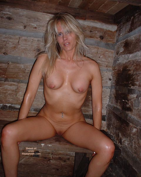 Pic #7 - Take A Sauna With Me