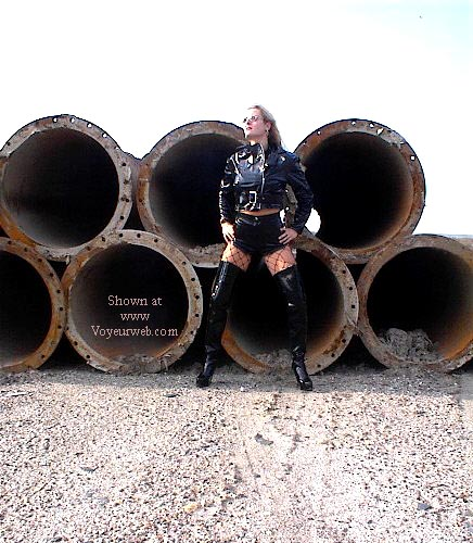 Pic #2 - PIPES