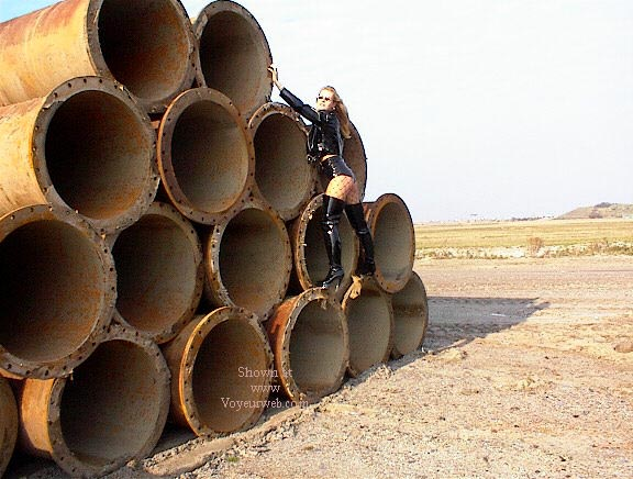Pic #6 - PIPES