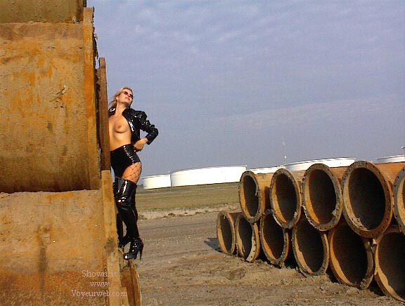 Pic #8 - PIPES