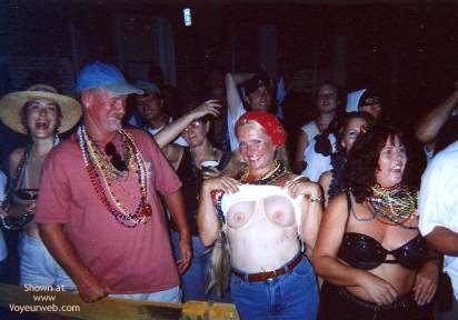 Pic #3 - B And E Fantasy Fest 2002 2