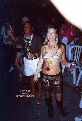 Pic #5 - B And E Fantasy Fest 2002 2