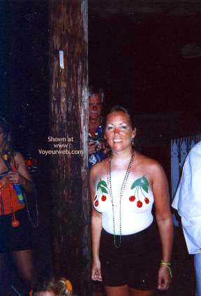 Pic #7 - B And E Fantasy Fest 2002 2