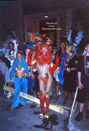 Pic #9 - B And E Fantasy Fest 2002 2
