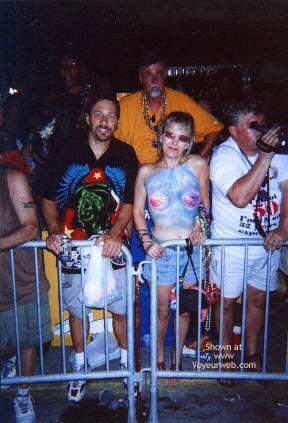 Pic #10 - B And E Fantasy Fest 2002 2
