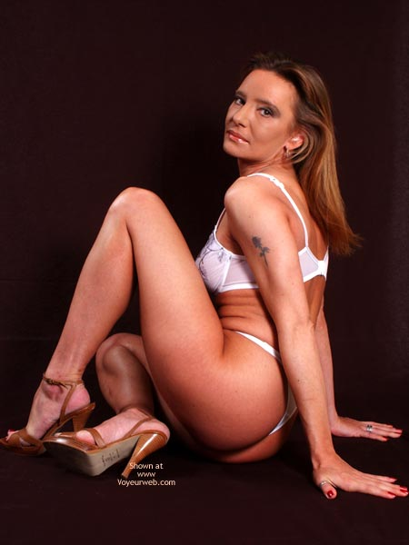Pic #5 - Susy Rocks : In High Heels And Lingerie