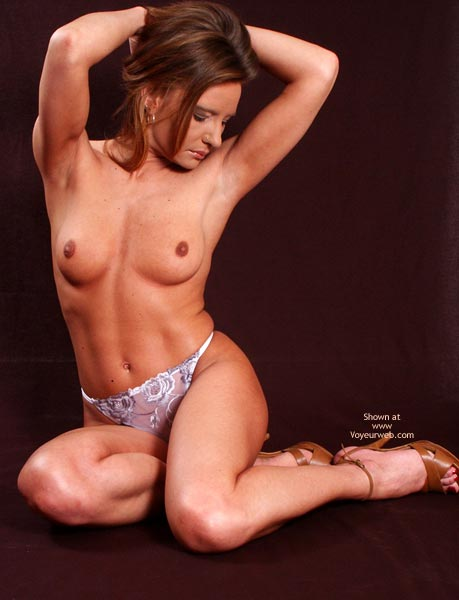 Pic #8 - Susy Rocks : In High Heels And Lingerie