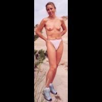 Naked Wife In Sandunes