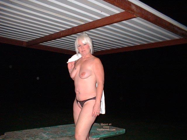 Pic #5 - Tammy Having Fun