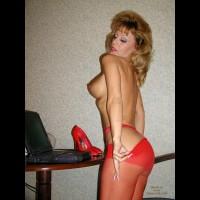 Sammie Red Hot