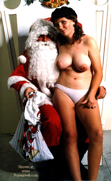 Pic #3 - Christmas is cumming