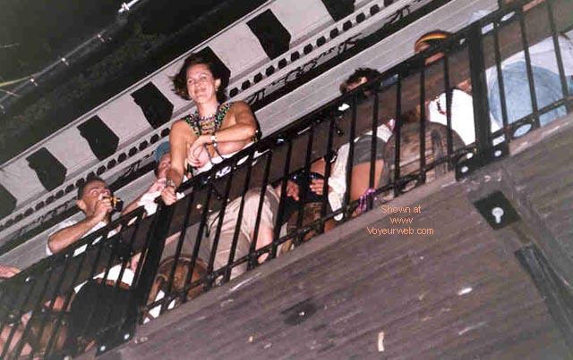 Pic #2 - Fantasy Fest 2000 - Balconies