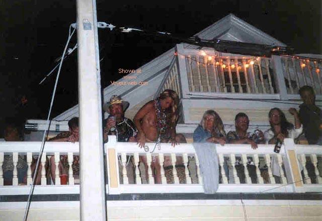 Pic #3 - Fantasy Fest 2000 - Balconies