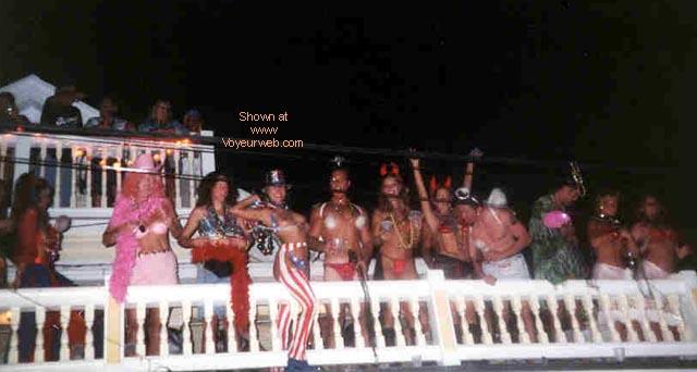 Pic #4 - Fantasy Fest 2000 - Balconies
