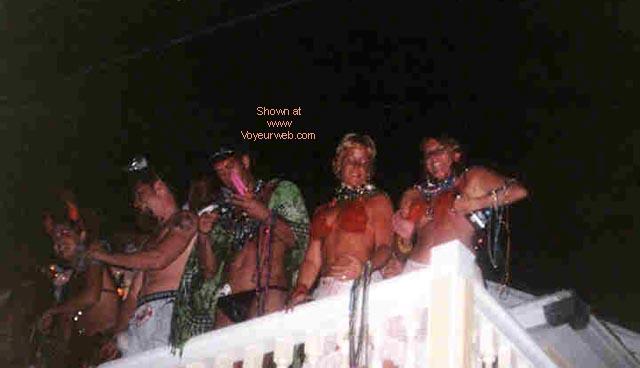 Pic #5 - Fantasy Fest 2000 - Balconies