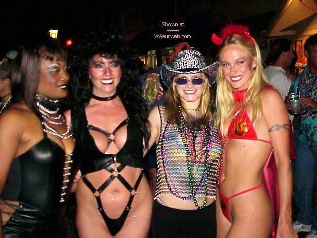 Pic #8 - Key West Fantasy Fest 00