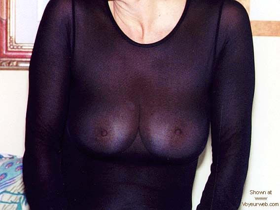 Pic #1 - Naked Italian Dream