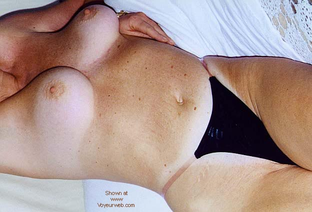 Pic #5 - Naked Italian Dream