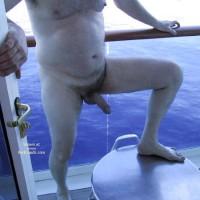 On Cruise Vacation