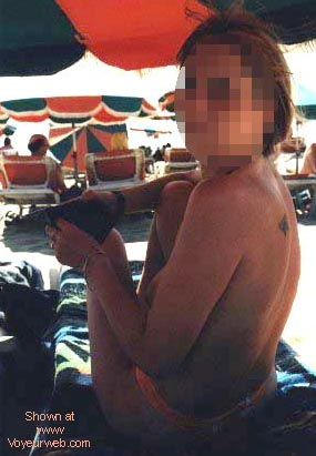 Pic #5 - Gran Canaria in 1996