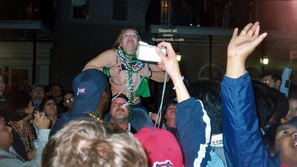 Pic #2 - More Mardi Madness