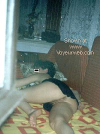 Pic #6 - Ex-Gf Sleeping and Posing