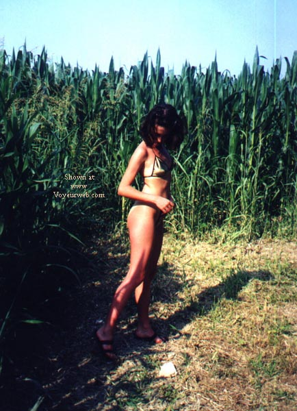 Pic #5 - Manuela-Fields of Gold2