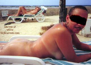 Pic #3 - LUCKYS BEACH